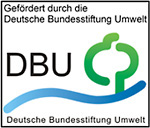 Logo DBU
